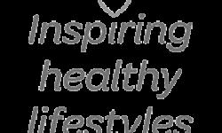 inspire healthy lifestyles logo