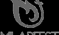 milap fest logo